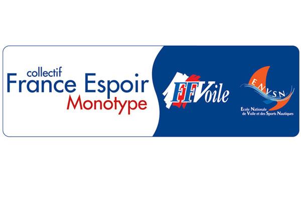 [Collectif France Espoir Monotype]