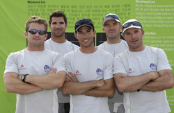 [Equipe de France de Match Racing]