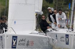 [Equipe de France de Match Racing]