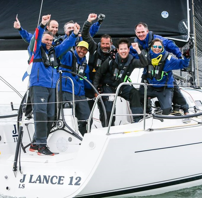 Championnat d'Europe IRC