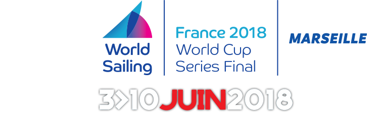 Suivez la World Cup Serie France 2018