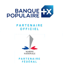 Banque Populaire, Marine Nationale et Ford Partenaires de la FFVoile