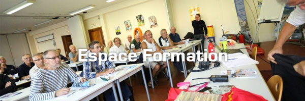 Espace Formation