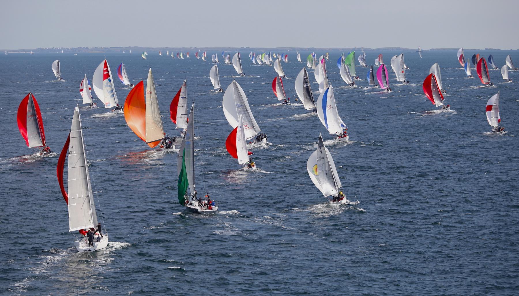 Photo du Offre de Critérium de Bassin Les 5 eléments de Port-Miou, 3 jours, du 24 au 26 septembre 2021 proposé par CLUB NAUTIQUE DE PORT MIOU affilié à la Fédération Française de Voile