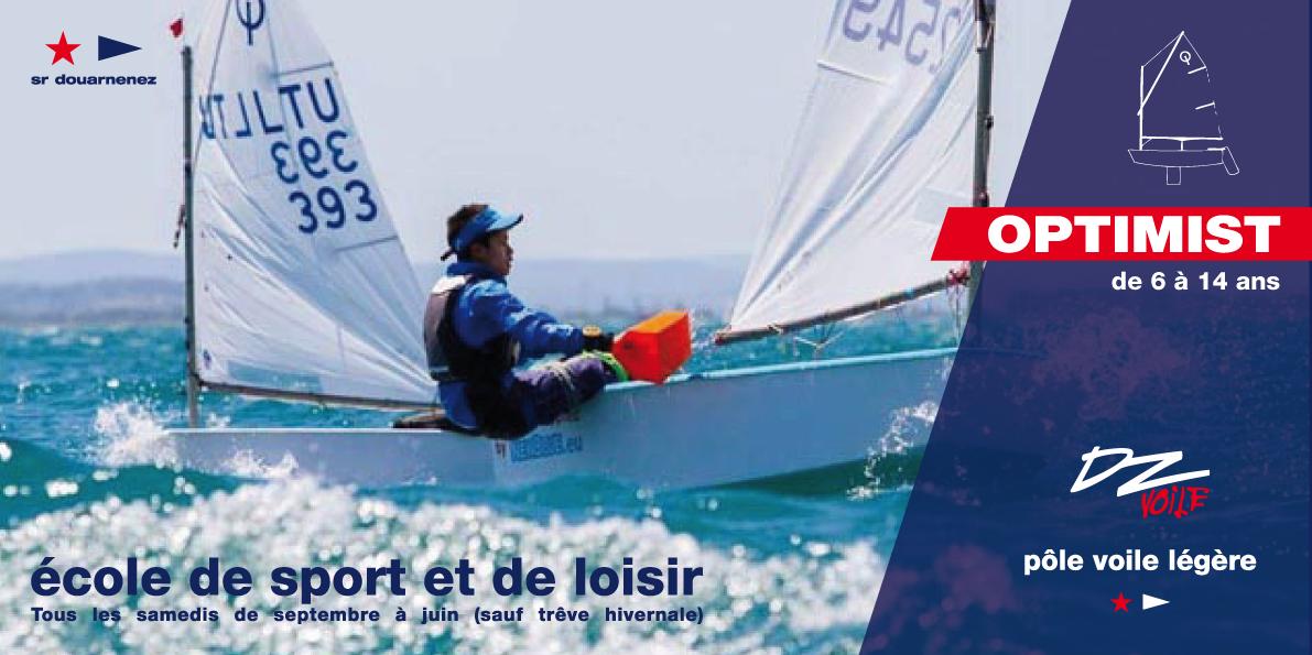 Photo du Offre de , 6 mars 2021 proposé par S R DE DOUARNENEZ affilié à la Fédération Française de Voile