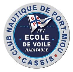 Ecole de Voile Habitable Habitable par le Club CN Port Miou affilié à la Fédération Française de Voile