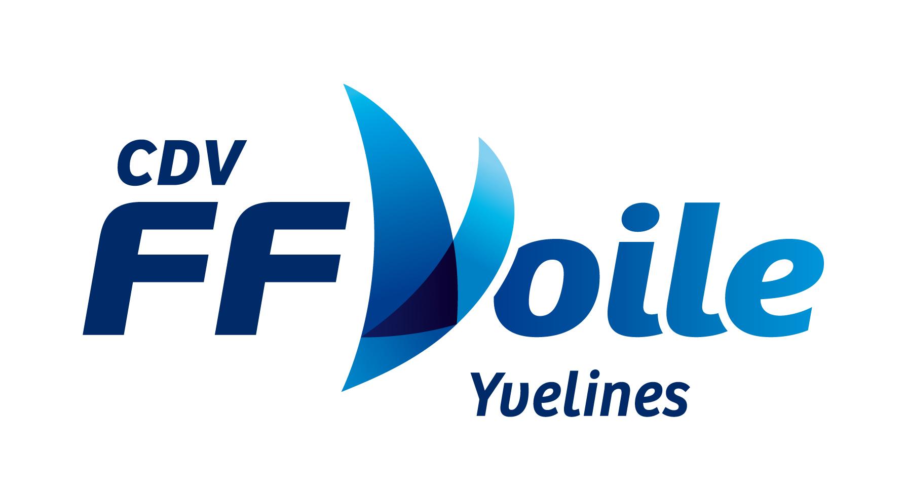 Photo du Club affilié à la Fédération Française de Voile CDV DES YVELINES