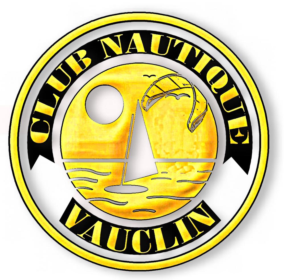 Photo du Club affilié à la Fédération Française de Voile C N VAUCLIN